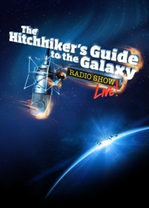 The Hitchhiker's Guide Radio Show